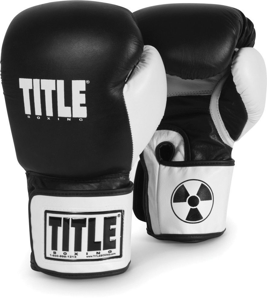 Viper Boxing Gloves Punching Mitts MMA Training Sparring Kick
