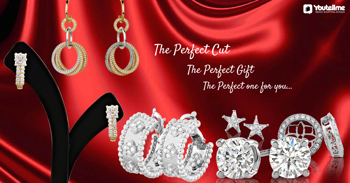 The Purest Reflection of Passion #EarRings #Rings #Necklace #Bracelets #Bangles #Pendants #Anklets #Jewellery #JewellerySets