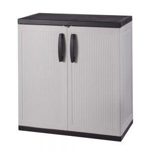 Black And Decker Storage Cabinet Plastic