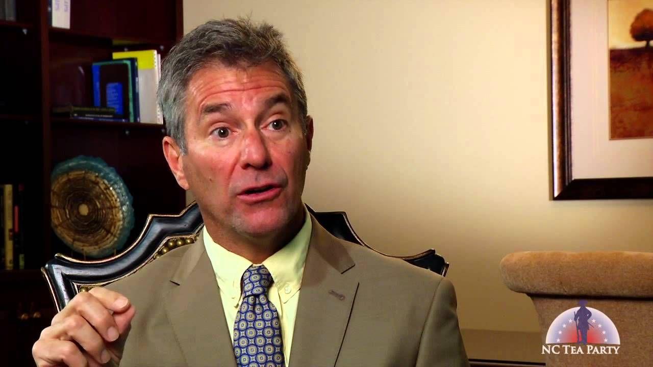 Dr Greg Brannon Candidate for US Senate Us senate