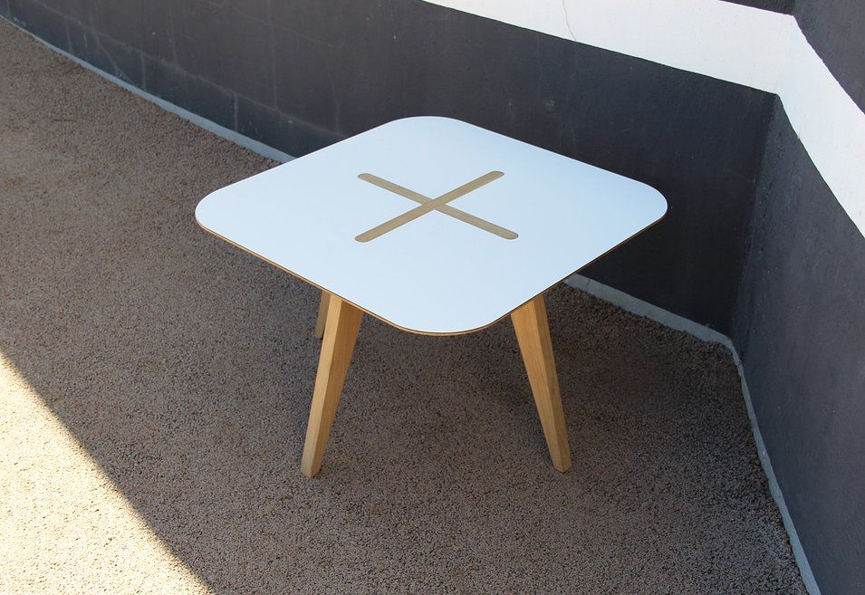 Lea Table Basse By Nab Design