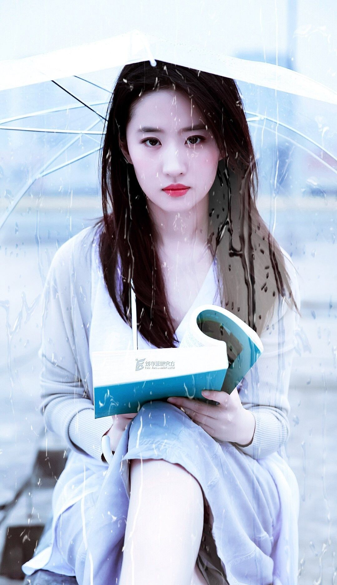 Ghim của Sk k2528 trên Liu Yifei(หลิวอี้เฟย) Nữ diễn