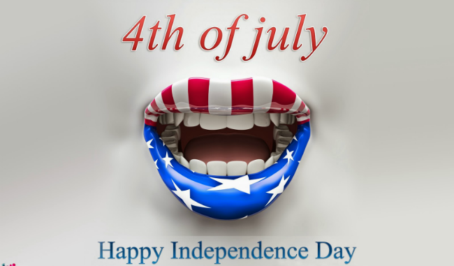 Happy Independence Day USA 2017 Quotes And 4th July Sayings U0026 Poems