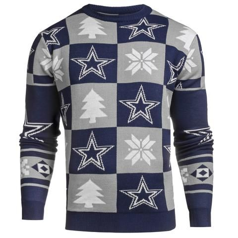 Pin on 2016 NFL Football Ugly Sweaters