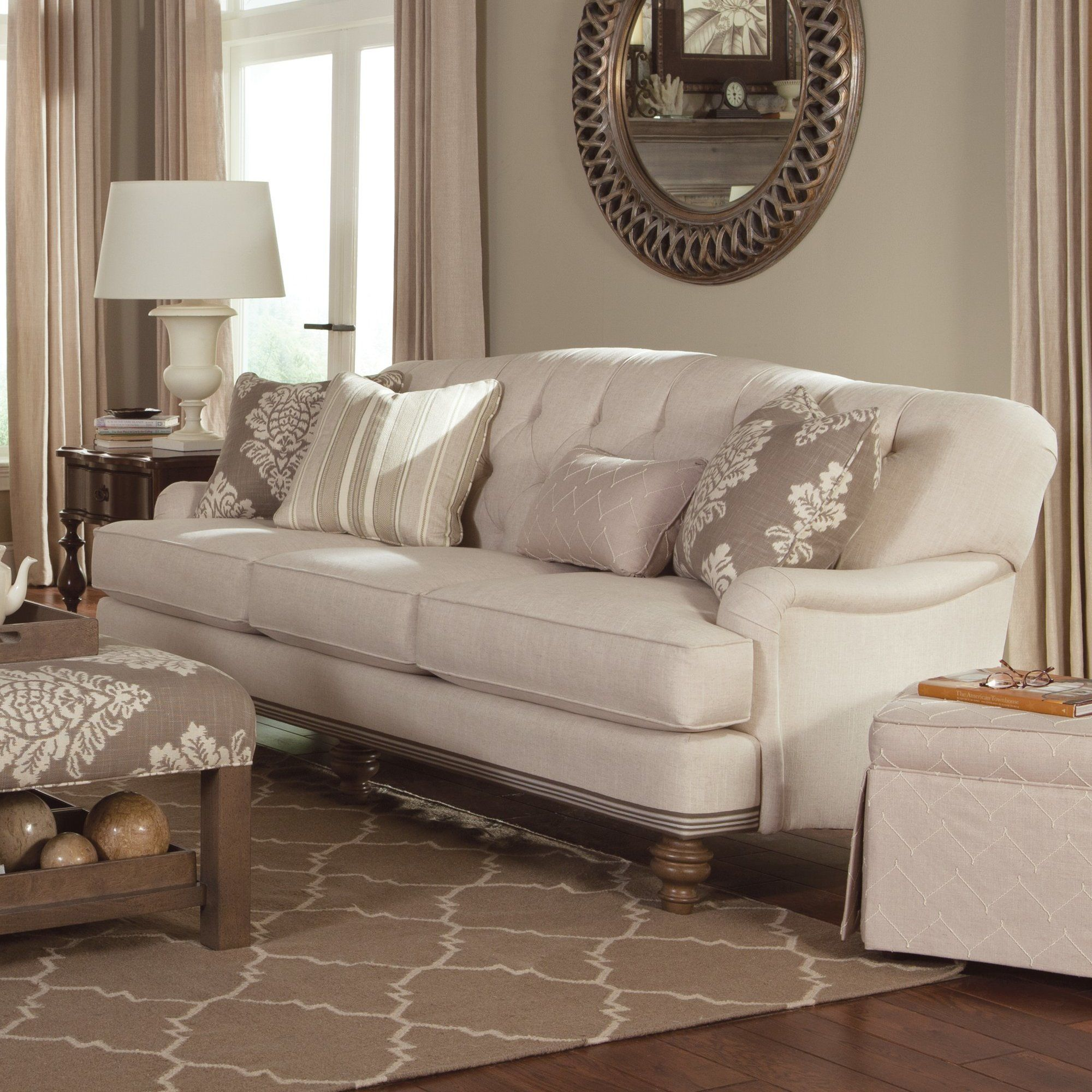 Kendall Sofa From Birch Lane