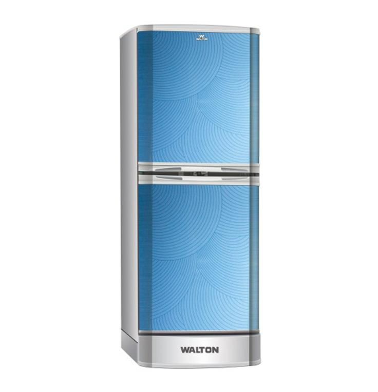 Walton W2D-2B6 Refrigerator price and specification in ...