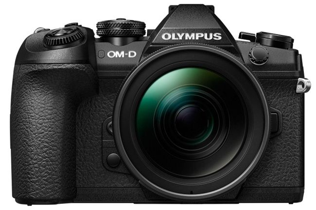 Should You Upgrade To The Olympus Om D E M1 Mark Ii Olympus Camera Mirrorless Camera Best Camera