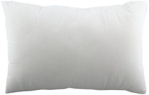 12 X 24 Rectangular Sham Stuffer Hypoallergenic Poly Pillow Form Insert Check This Awesome Product By Going To The Link At T Pillows Pillow Forms Rectangular