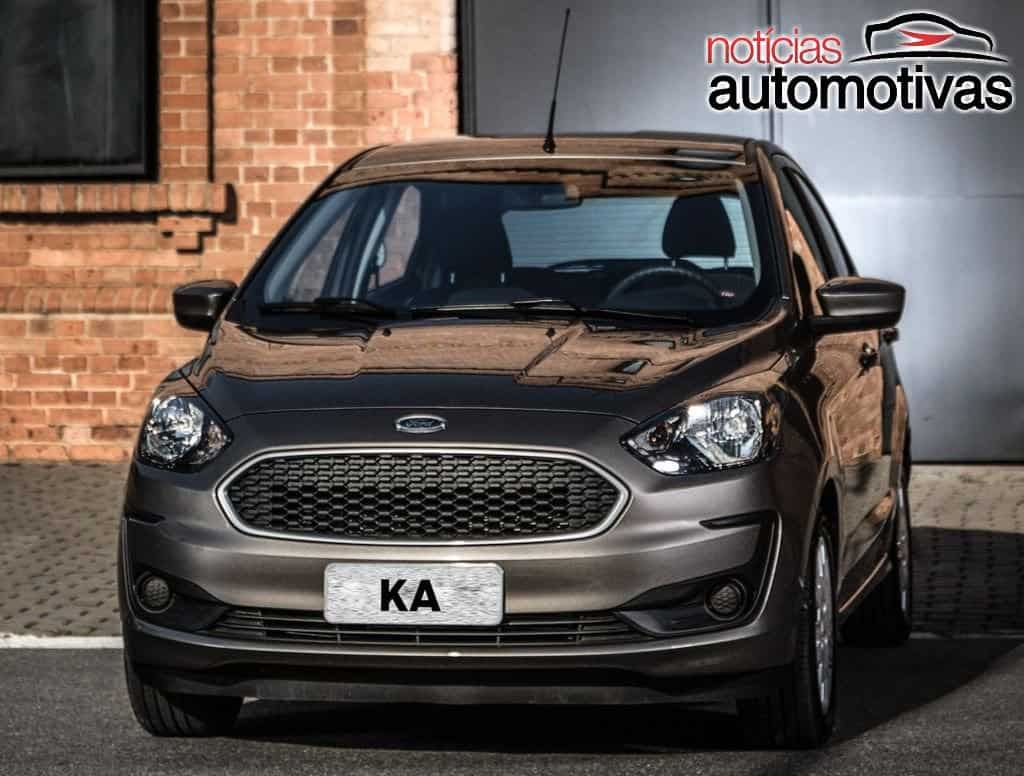 Proteste Ford Ka E O Mais Barato De Manter Ford Carro Mais