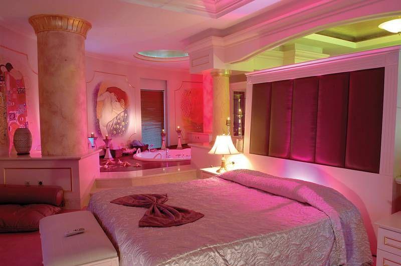Delphin Diva Premiere Hotel Antalya Hotel Glamour