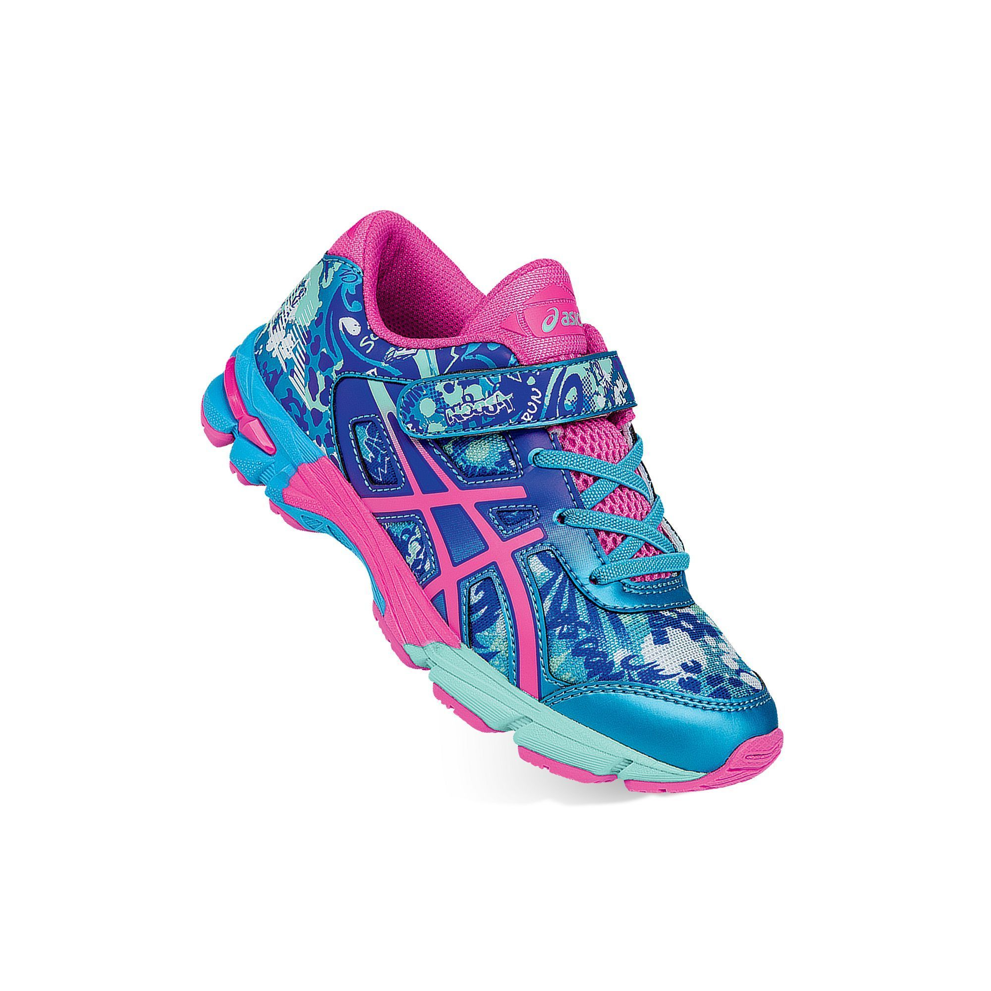 asics girls 3