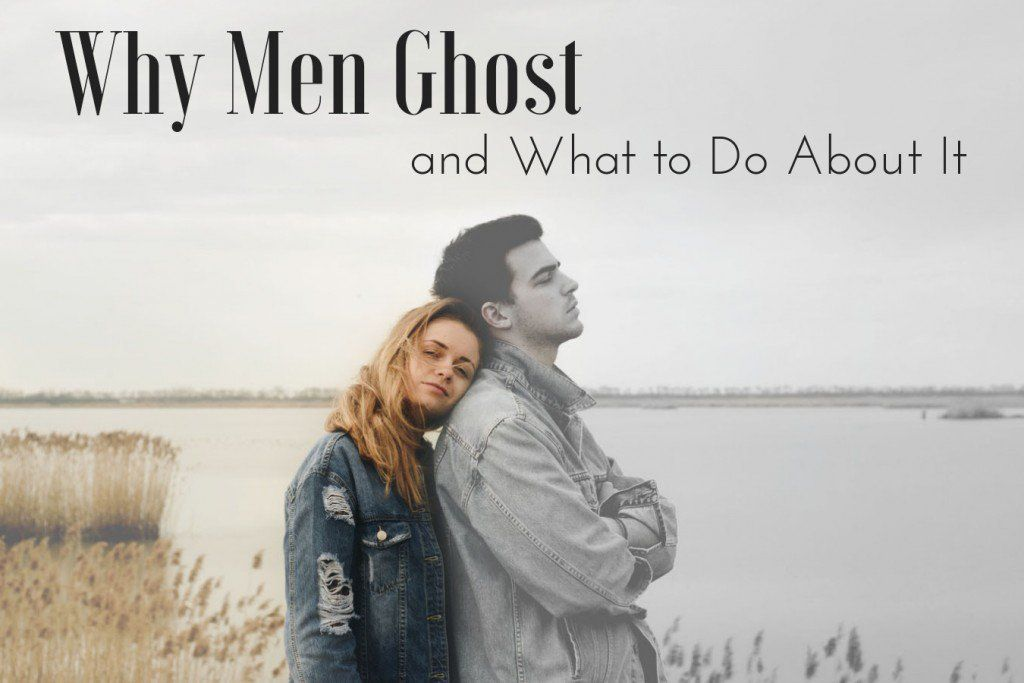 Ghosted what to do if he stops texting you suddenly