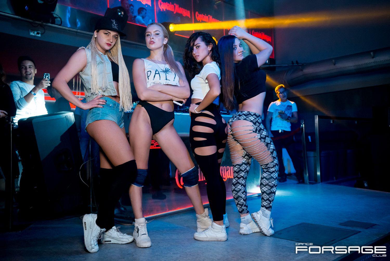 Фото с ночных клубов сайт клуб нефть москва