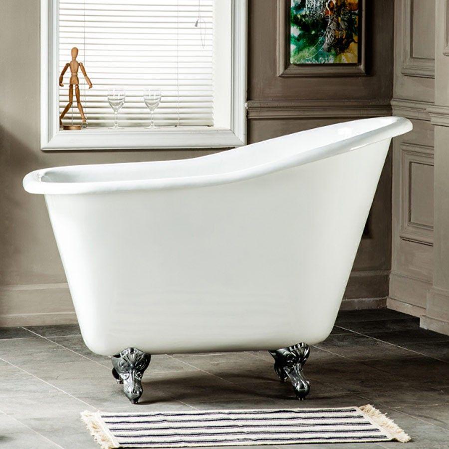 Cast Iron Art Deco Corner Tub Already Sold When I Pinned This Vintage Bathtub House Rental Corner Tub