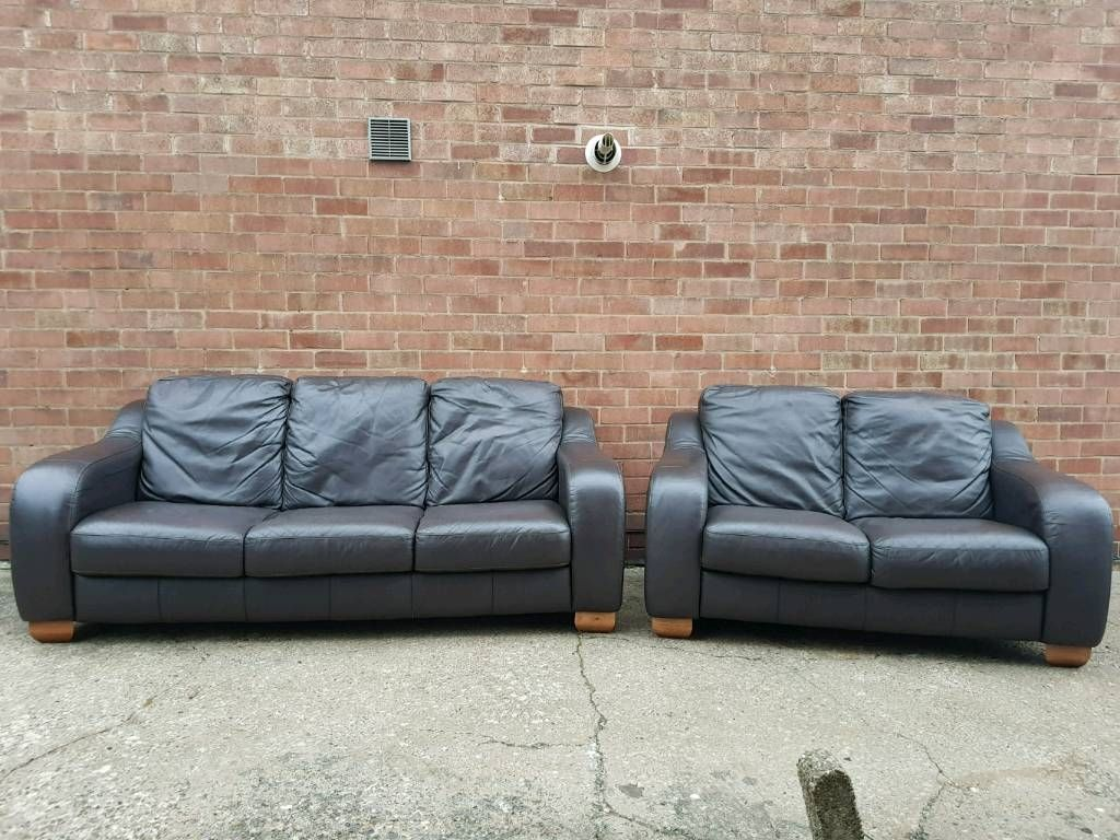 Second Hand Leather Sofas Doncaster