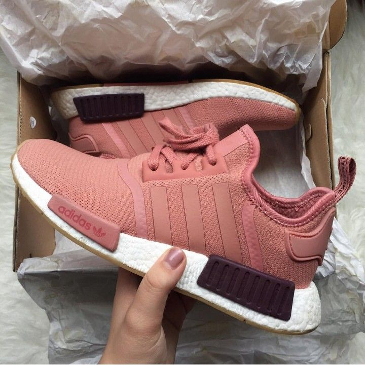 low priced 0aa57 e327c Adidas NMD - rosa    Foto  laurettaxo  Instagram