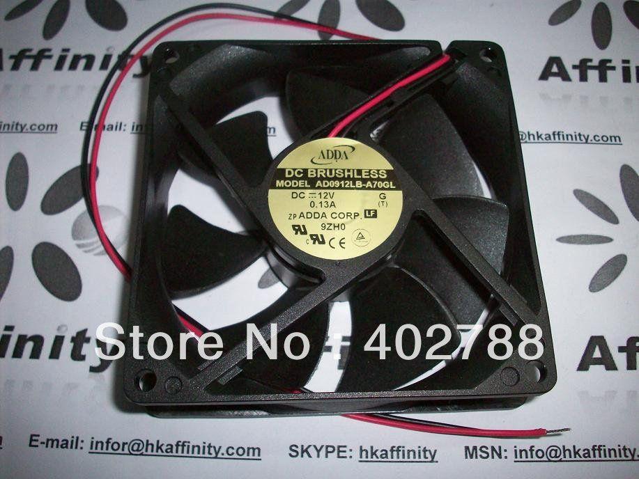 Aliexpress Com Buy Cooling Fan Ad0912lb A70gl Adda Dc Brushless