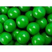 Green 1-Inch Gumballs 850-Piece Case