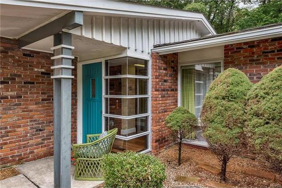 homes for rent in creve coeur mo