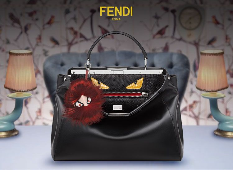 Fendi Buggies  Snobius is the perfect Buggie for me! Try the Buggies  Machine and find out which one is made for you. 63cf16716bc7c