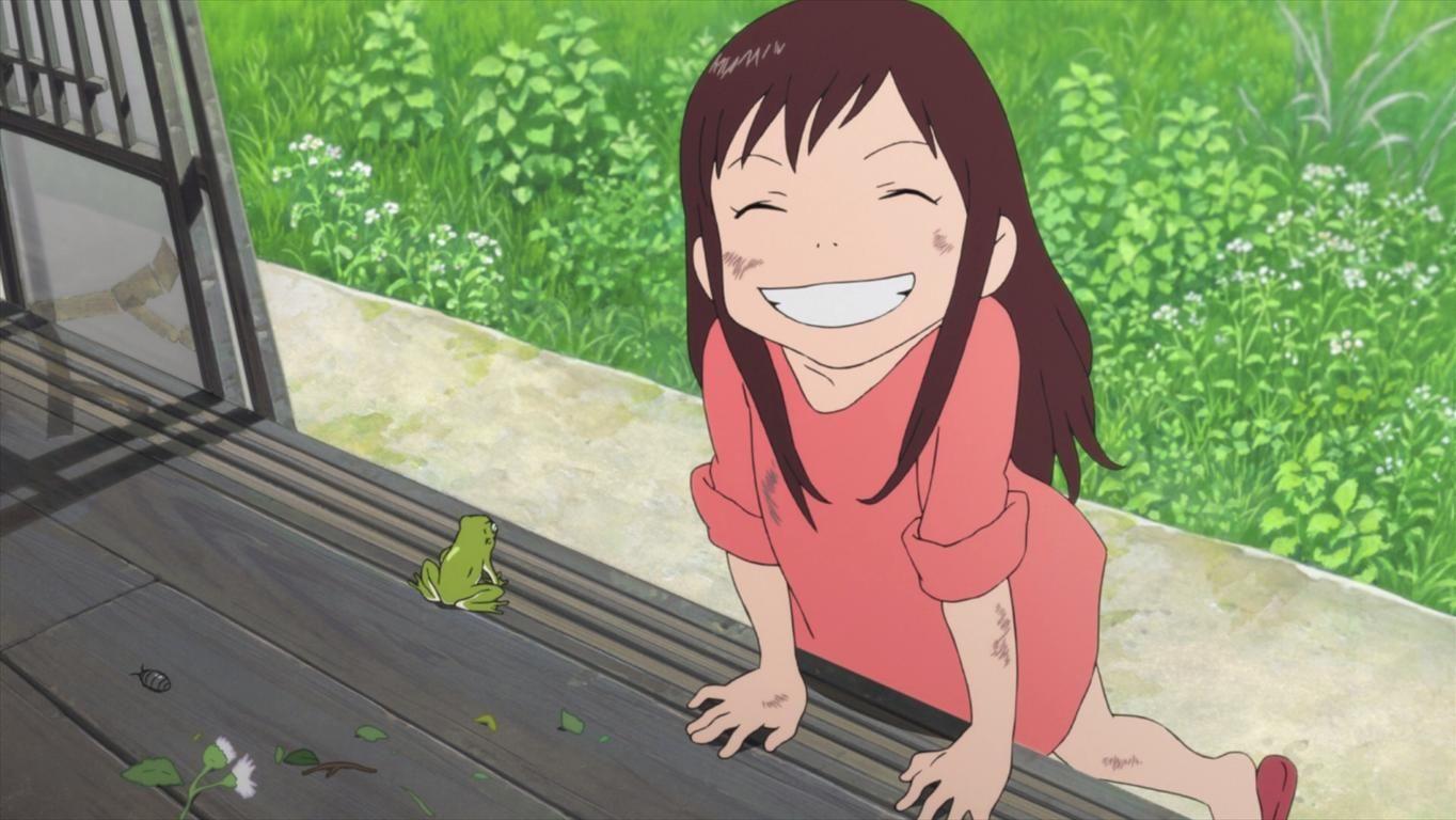 Anime Kinderfilme