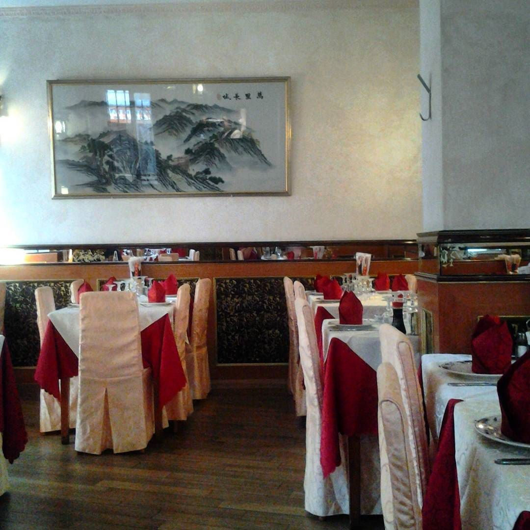 #labloggerpedalante stasera cena al  #ristoranteshangai a #Pavia :) #consigliounposto #travelblogger #travelbloggerlife #dinner #goodfood #foodporn #esoticfood by rosybalzani