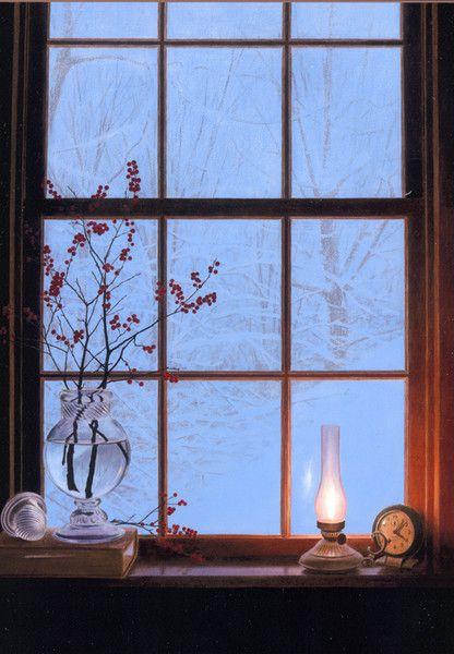 winter.quenalbertini: Winter window