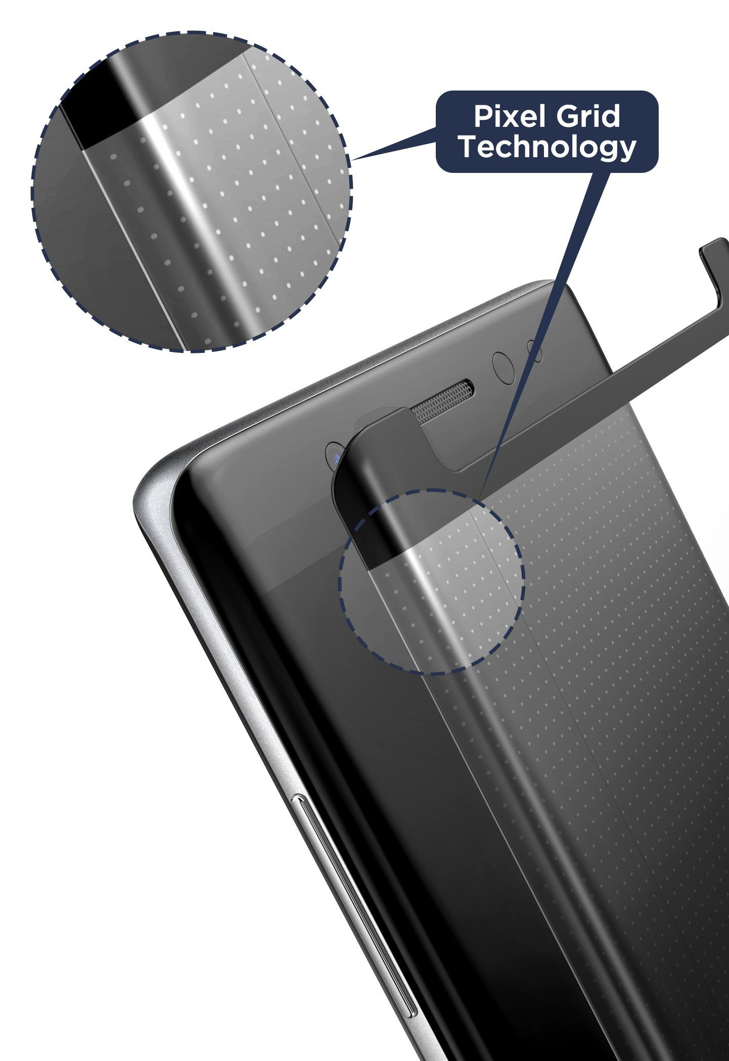 7186ef606a019d3b432536592b7ff395 - Iphone Xs Screen Protector With Applicator