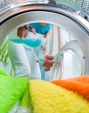 Recipes for Homemade HE Laundry Detergent