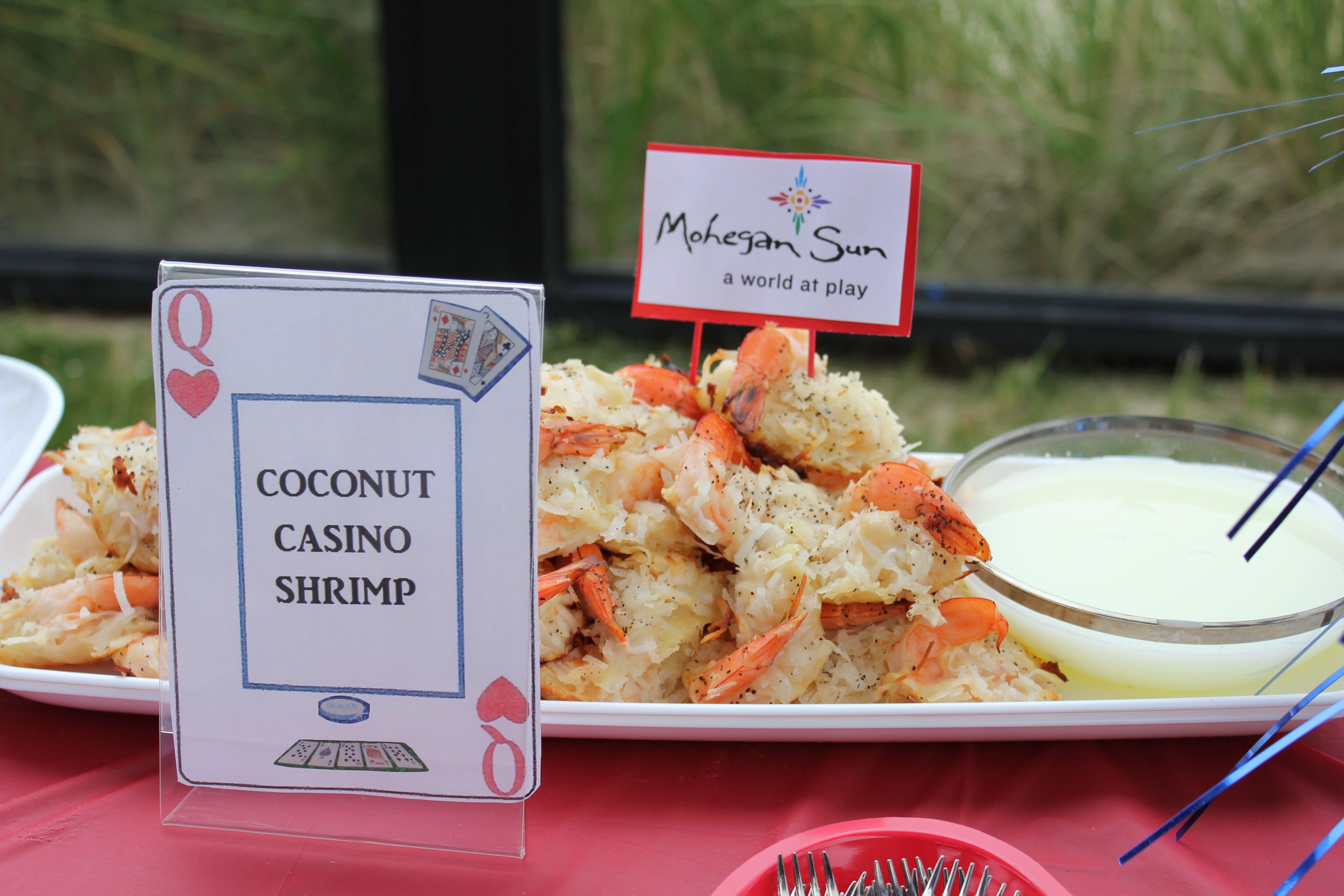 Southland Casino Food