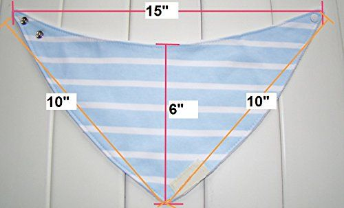 Dimensions For Sewing Cps Baby Bibs Patterns Baby Sewing