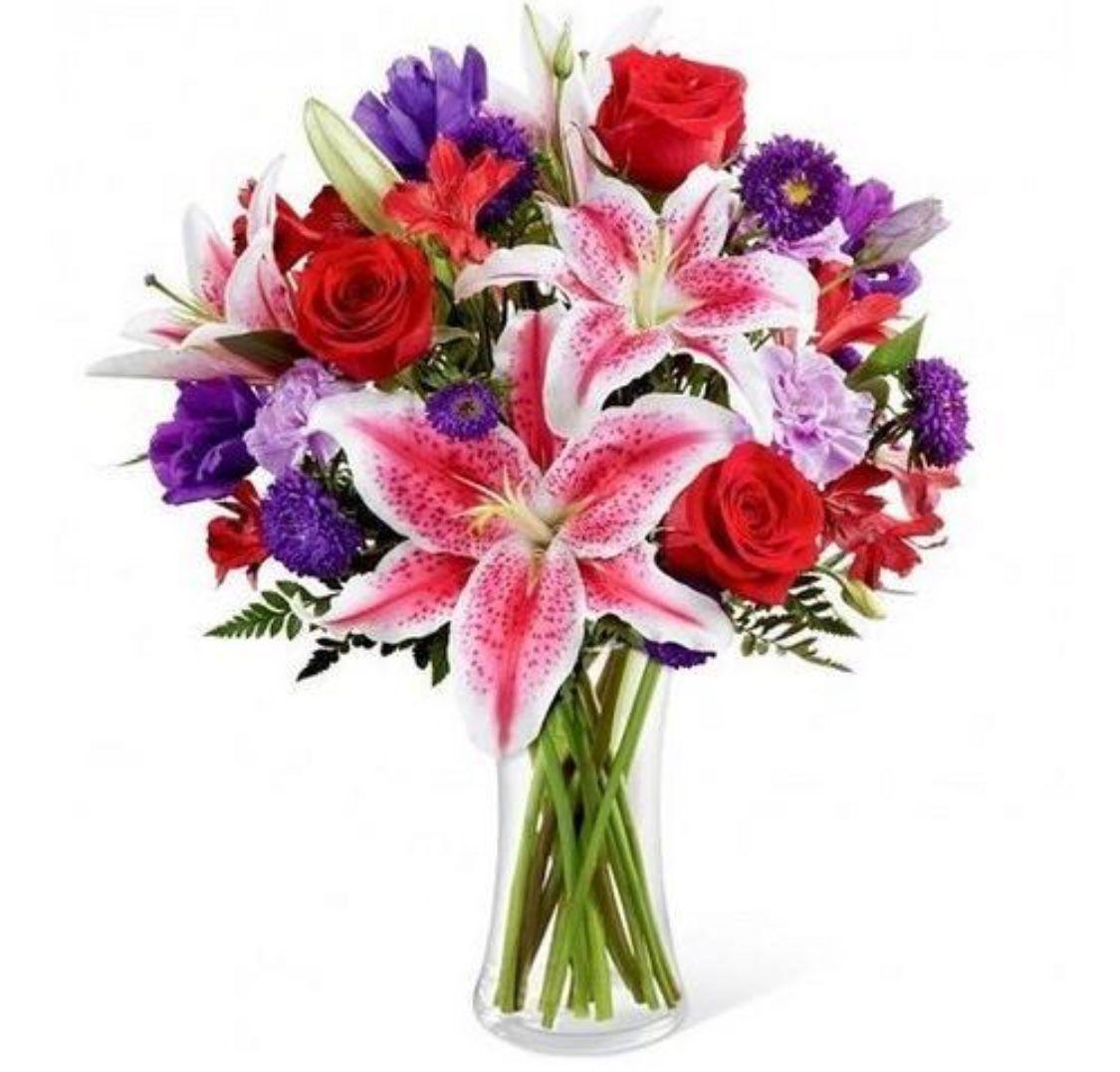 flower delivery denver city tx