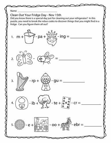 Perplexing Puzzles 11 13 13 Rebus Puzzles Word Puzzles Free Puzzles Free printable rebus puzzles