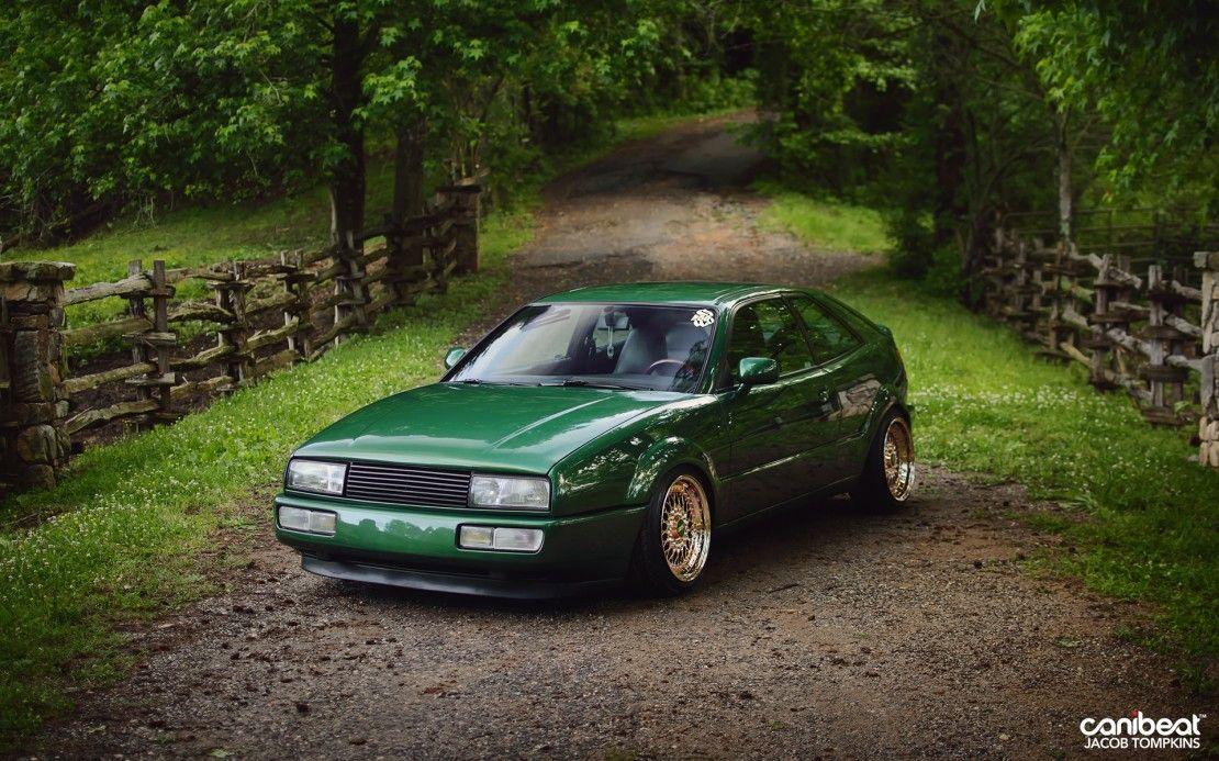 Cars Culture Lifestyle If It S Proper It S On Canibeat Com Vw Corrado Volkswagen Car Culture