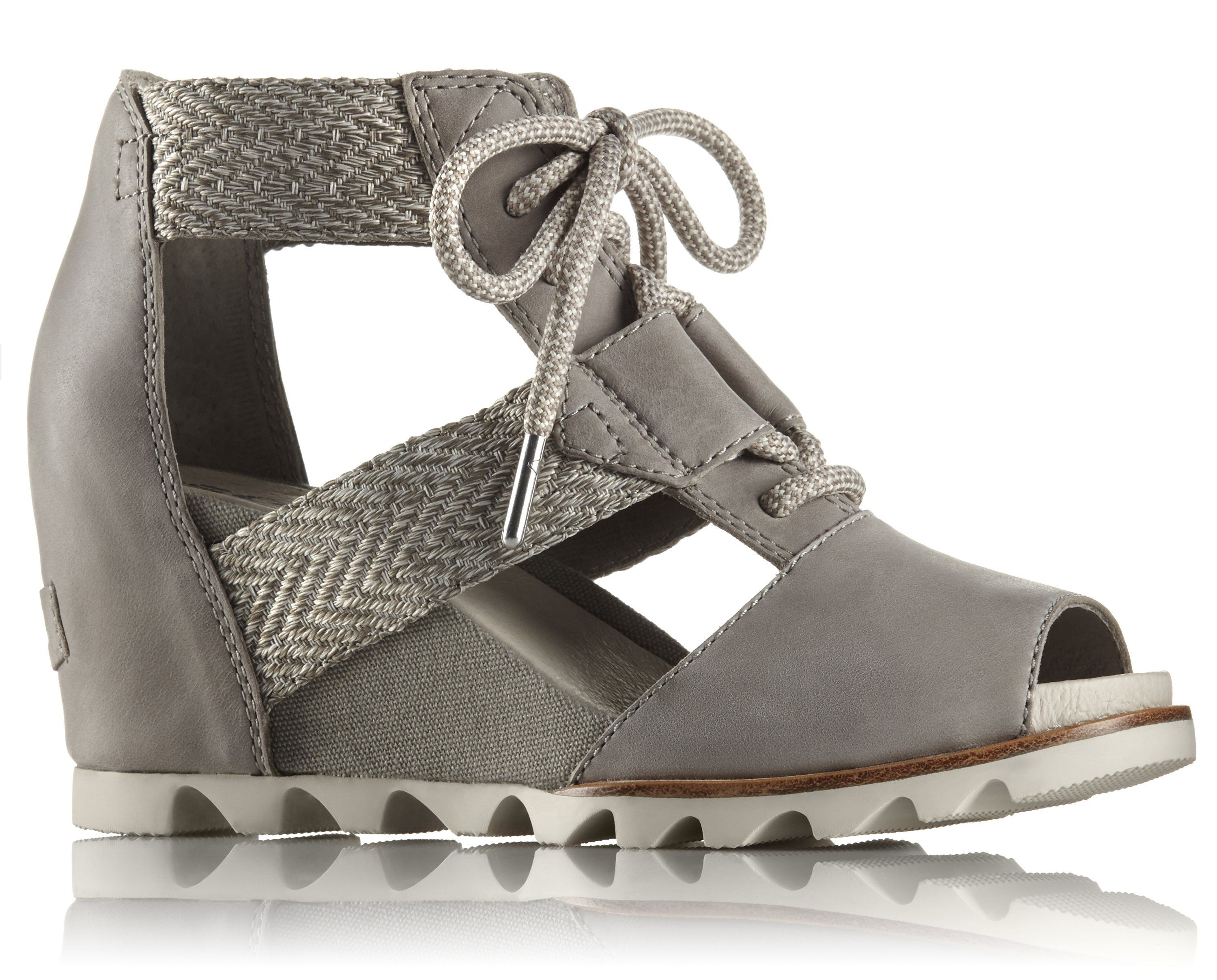 e7d9d64e6f6 The sorel joanie lace wedge sandal new colors for spring summer jpg  3000x2415 Sorel spring