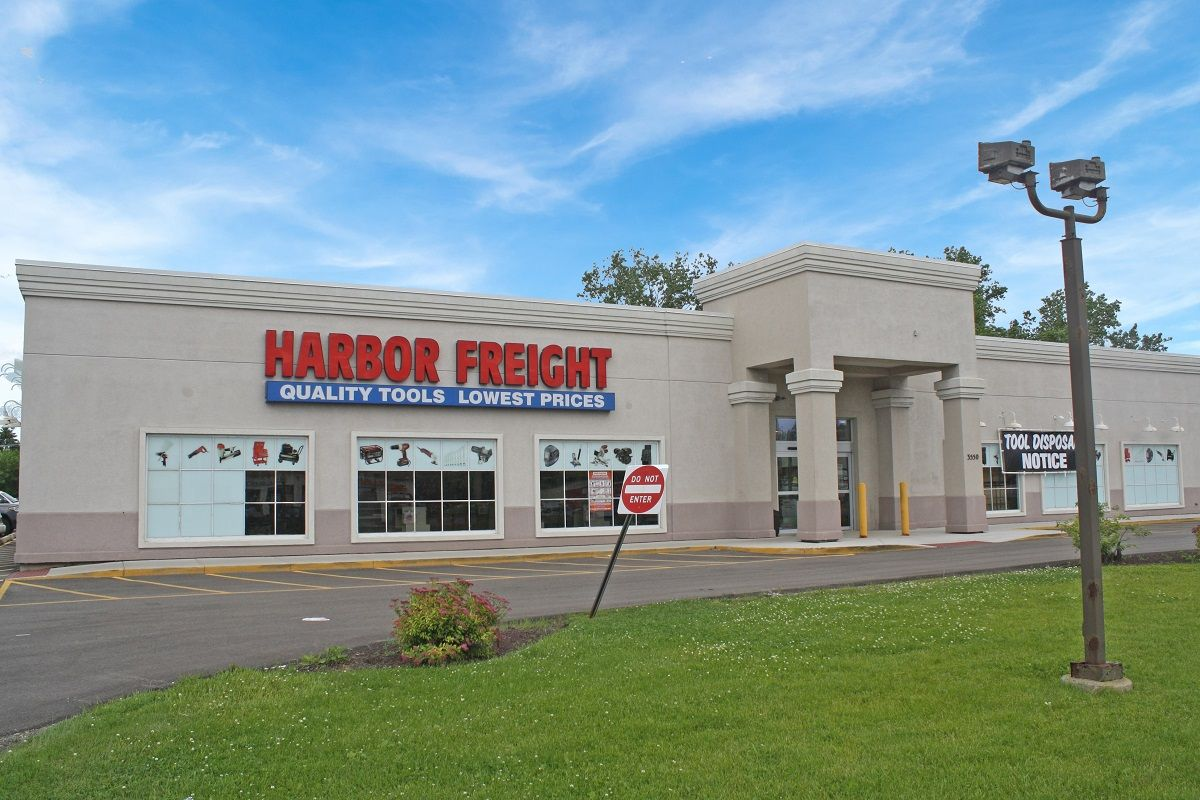 The Boulder Group Arranges Sale of Harbor Freight Tools