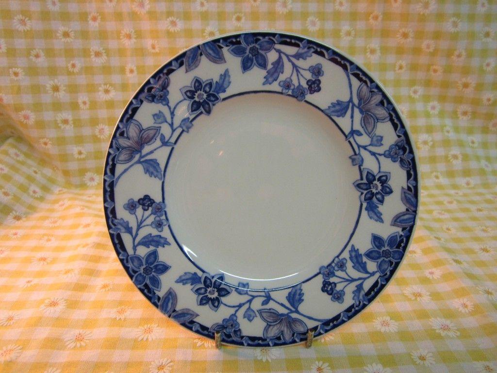 buy Johnson Brothers Cornflower 103/4 inch Dinner Plate - replacement tableware china & buy Johnson Brothers Cornflower 103/4 inch Dinner Plate ...