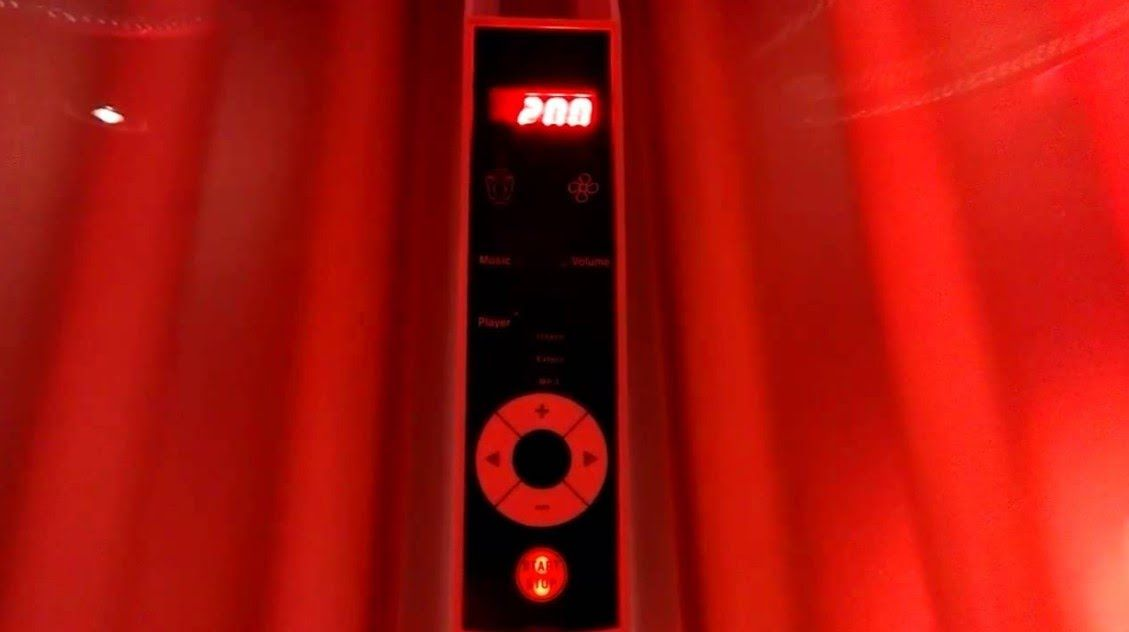 Red Light Therapy At Planet Fitness | Total Body Enhancement