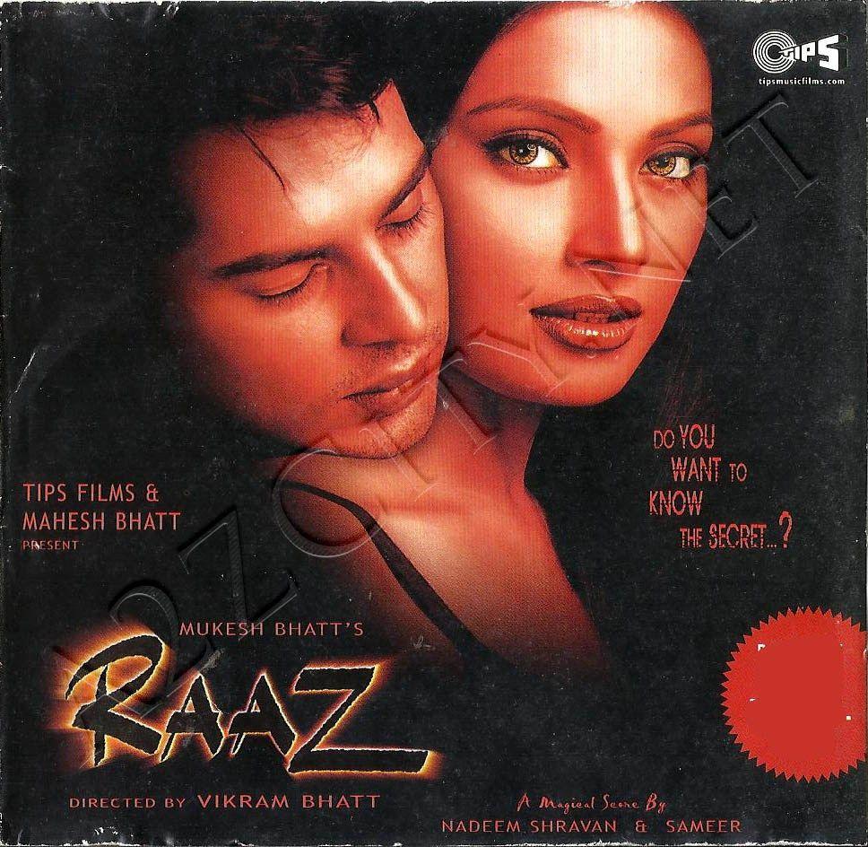 Raaz 2002 Flac Hindi Movies Online Bollywood Songs Hindi Movies