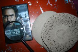 Sherlock Holme's Date Night ~ Amber Dover's Blog