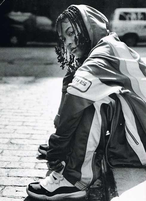 Da Brat  | hip hop | Hip hop girl, Hip hop fashion, Hip hop