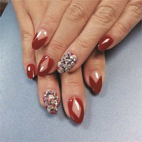 Spacing Out Nails Magazine Phuong Luu Emmas Salon Jersey City