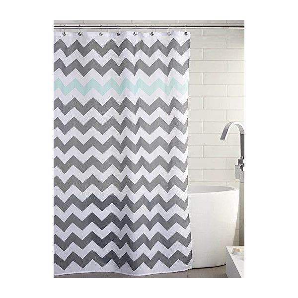 Explore Chevron Shower Curtains And More!