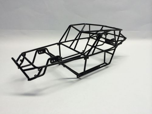 Custom RC Crawler Cage Tube Chassis Mattzilla Southern Buggy Axial ...