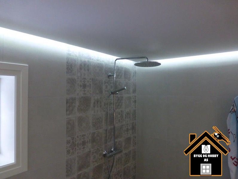 Led Strips Badezimmer. cove lighting diy led cove lighting diy led ...
