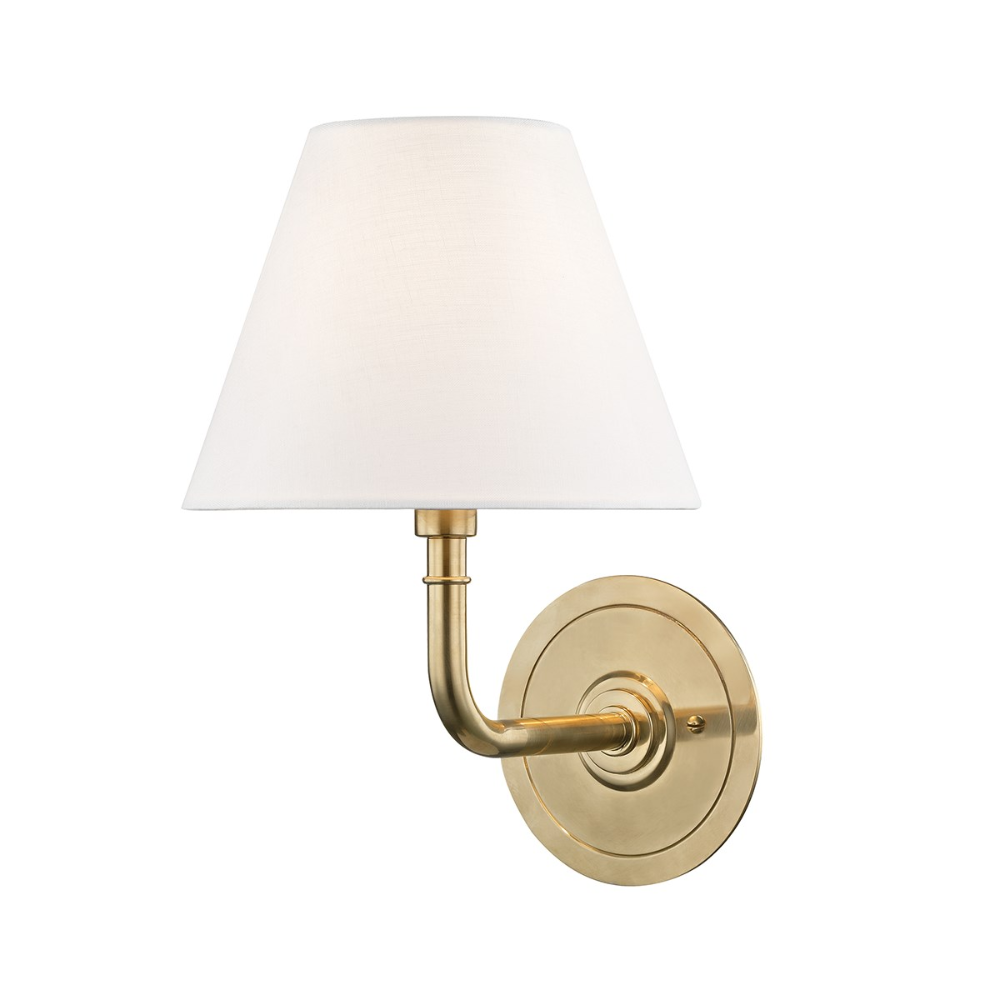 Hudson Valley Lighting Group Signature No 1 Wall Sconce Sconces Hudson Valley Lighting Wall Sconce Lighting