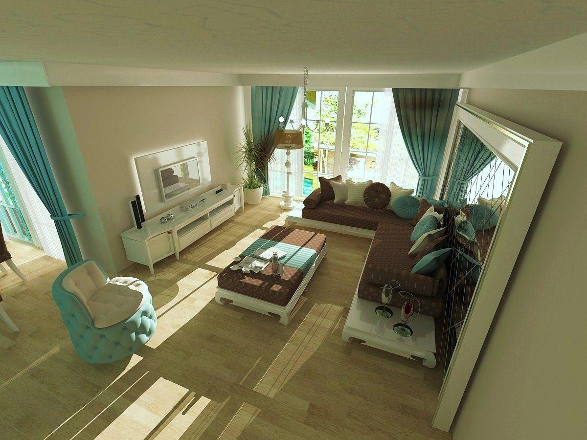 Salon Moderne Oran : Origami modern mobilya projeler park oran salon