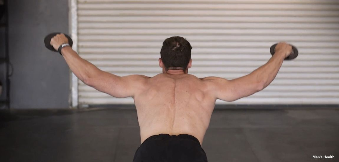 3 unconventional exercises that will make your shoulders