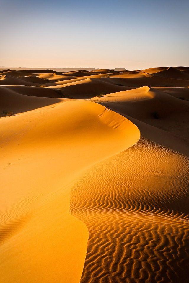 Desert Iphone 4s Wallpaper Streams In The Desert Desert Life Morocco