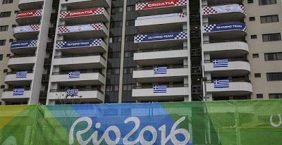 PRANCHRIS: Η ΔΟΕ απέκλεισε τους Ελληνες αθλητές από τους Ολυμ...